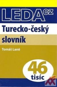 Turecko-český slovník
