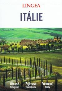 Itálie - velký průvodce