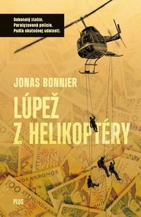 Lúpež z helikoptéry