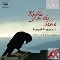 Kafka on the Shore - 15 CD (audiokniha)