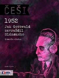 Češi 1952