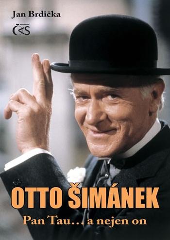 Otto Šimánek - Pan Tau. a nejen on