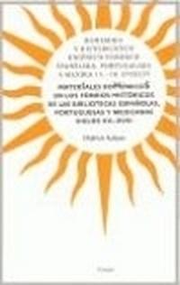 Bohemika v historických knižních fondech Španělska, Portugalska a Mexika 15.-18.