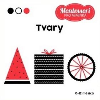 Montessori pro miminka: Tvary