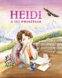 Heidi a jej priatelia