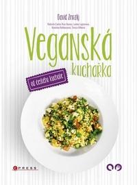Veganská kuchařka od českého kuchaře