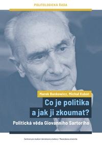 Co je politika a jak ji zkoumat?