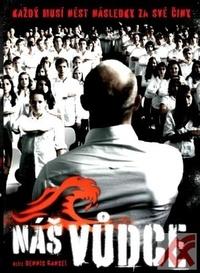 Náš vůdce - DVD (Film X III.)