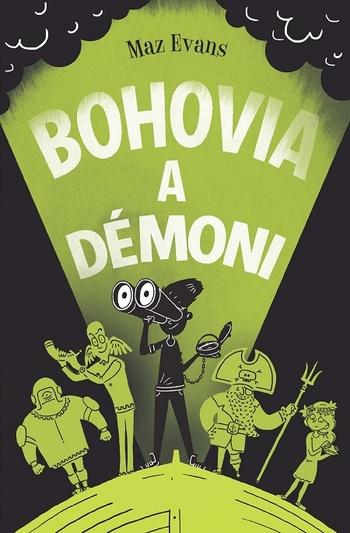 Bohovia a démoni