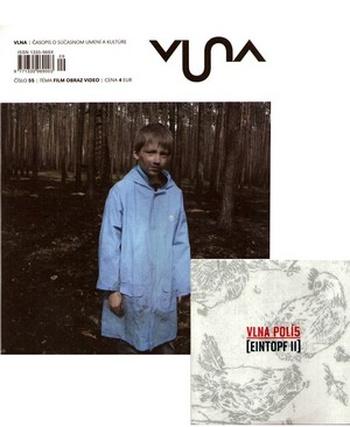 Vlna 55/2013 + CD