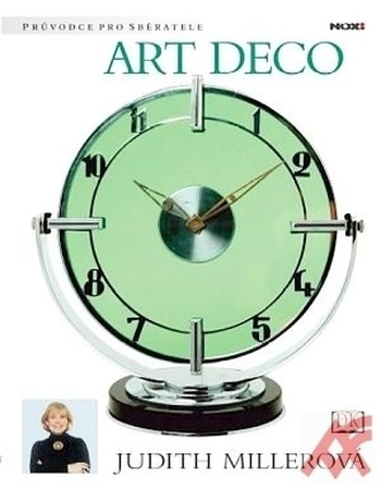 Art Deco. Průvodce pro sběratele