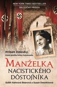 Manželka nacistického dôstojníka