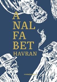 Analfabet (slovenské vydanie)