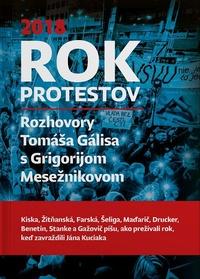 Rok protestov