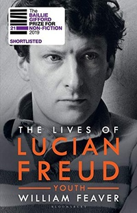 The Lives of Lucian Freud. Youth 1922-1968