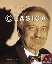 70 rokov C Lasica
