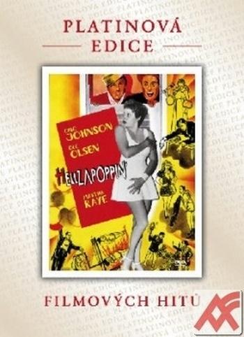 Hellzapoppin - DVD
