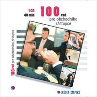 100 rad pro obchodního zástupce