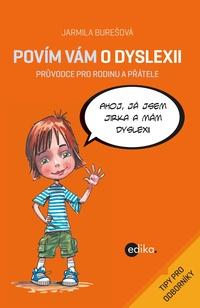 Povím vám o dyslexii