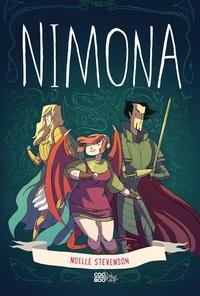 Nimona (slovenské vydanie)