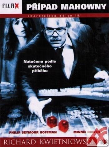 Případ Mahowny - DVD (Film X III.)