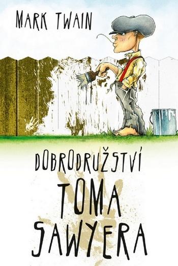 Dobrodružství Toma Sawyera (Omega)