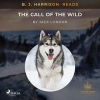 B. J. Harrison Reads The Call of the Wild (EN)