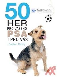 50 her pro vašeho psa i pro vás