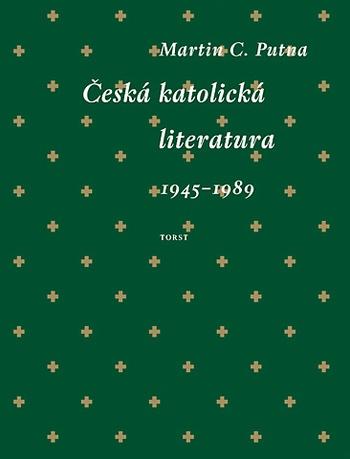 Česká katolická literatura 1945-1989