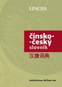 Čínsko-český slovník