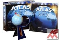 Atlas sveta. Praktický interaktívny 3D atlas