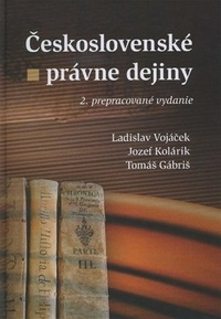 Československé právne dejiny