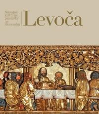 Levoča. Národné kultúrne pamiatky na Slovensku