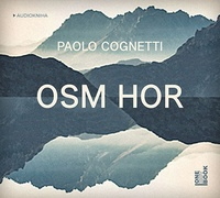 Osm hor - CD MP3 (audiokniha)