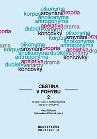 Čeština v pohybu 2