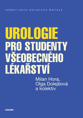 Urologie pro studenty všeobecného lékařství