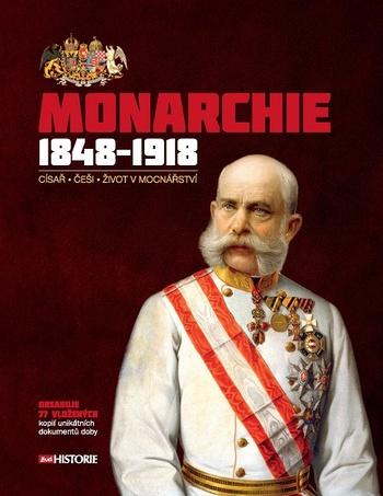 Monarchie 1848-1918 + CD
