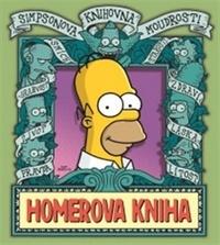 Homerova kniha. Simpsonova knihovna moudrosti