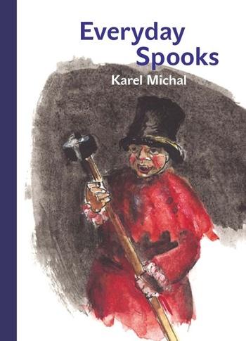 Everyday Spooks (Bubáci pro všední den)