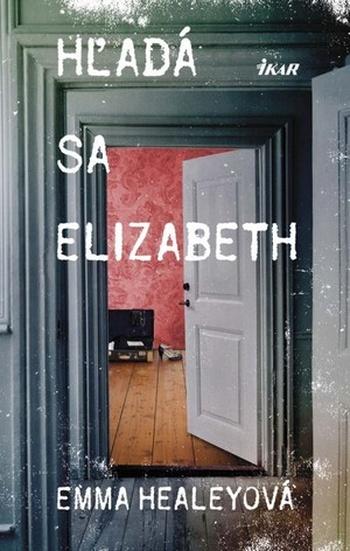 Hľadá sa Elizabeth