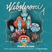 Websterovci 1 - Príbehy zo siete