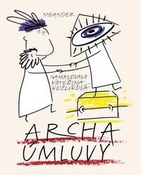 Archa úmluvy