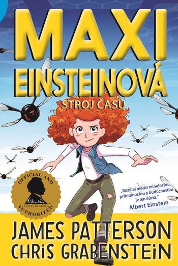 Maxi Einsteinová 3
