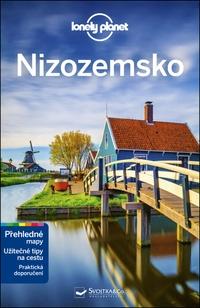 Nizozemsko - Lonely Planet