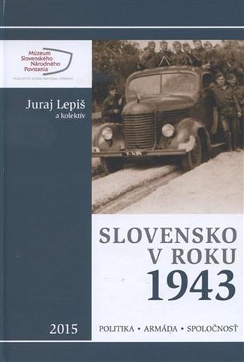 Slovensko v roku 1943