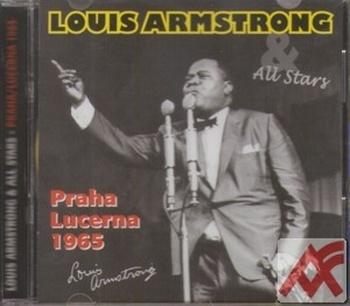 Praha Lucerna 1965 - CD
