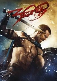 300: Vzestup říše - DVD