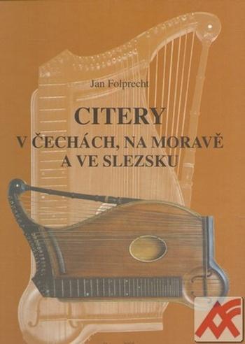 Citery v Čechách, na Moravě a ve Slezsku