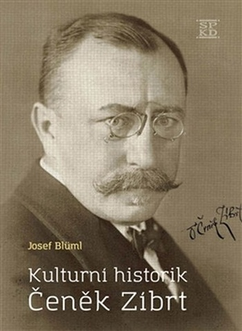 Kulturní historik Čeněk Zíbrt