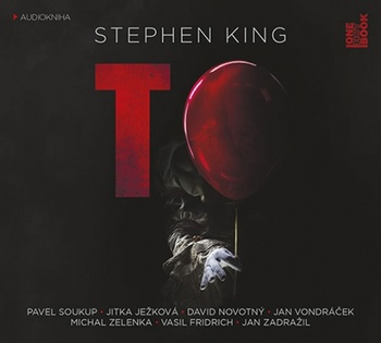 To - CD MP3 (audiokniha)